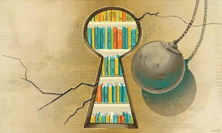 Scientific Publishing Is a Rip-Off. We Fund the Research – It Should Be Free