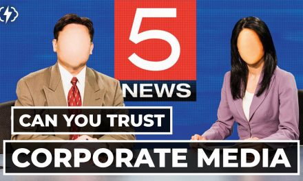 Can You Trust the Media? | Manufacturing Consent Explained
