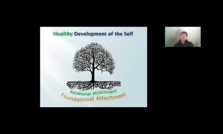 Foundational Attachment – The Key to Humanity's Survival?