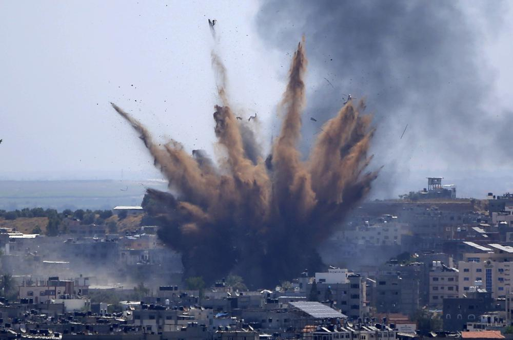 Israel's Big Lie: This Isn't Self Defense — It's a War Crime, Aided and Abetted by the U.S.