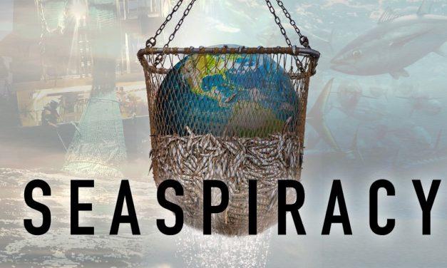 Seaspiracy's Nightmarish Odyssey