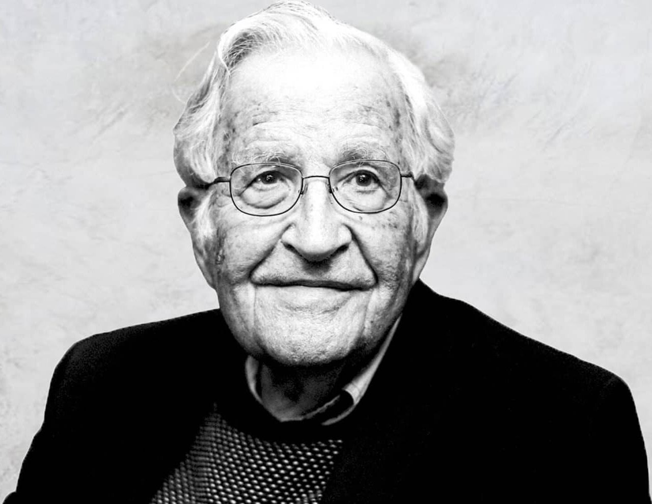 A World of Total Illusion & Fantasy: Noam Chomsky Interview