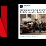 Netflix To Launch WikiLeaks Smear Job Three Days Before Assange Court Date