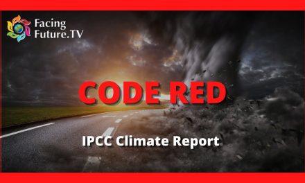 Code Red on FacingFuture.TV